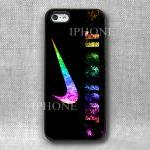 Iphone 5 Case - Just Do It..
